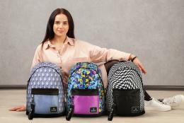 Рюкзаки для міста