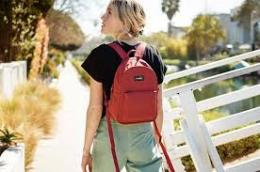 Рюкзаки жіночі
