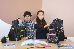 Рюкзаки підліткові