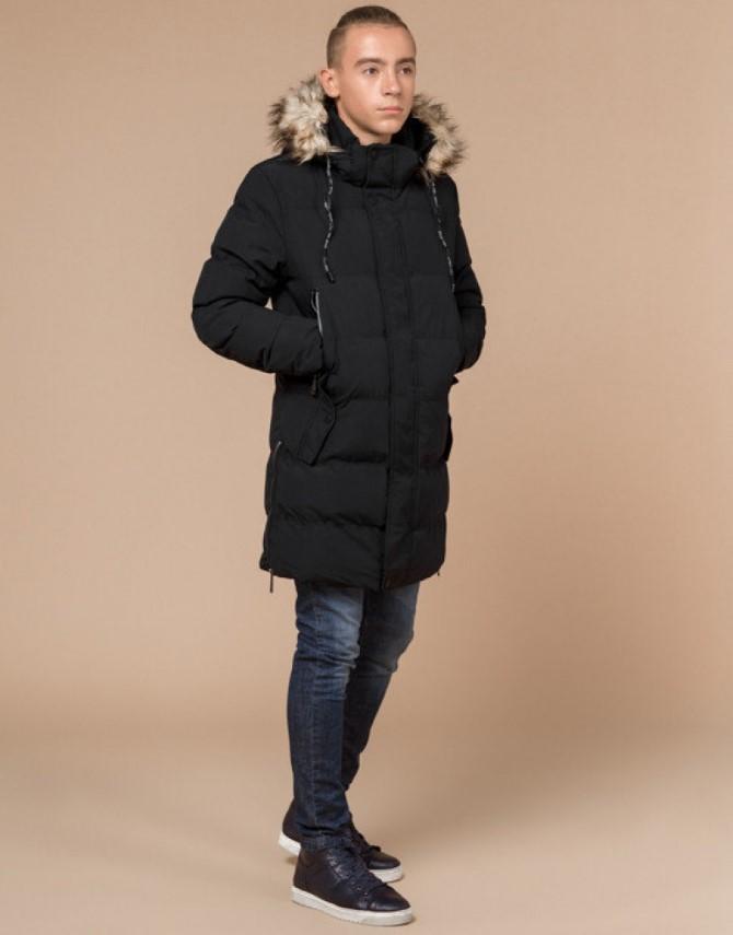 Молодіжна зимова куртка Braggart Youth 25170H