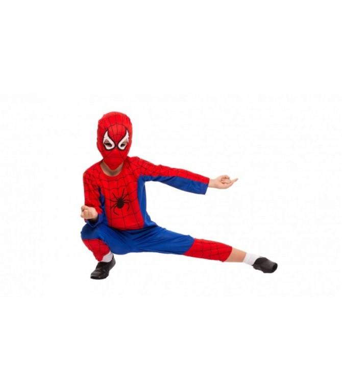 Карнавальный костюм Человека - паука