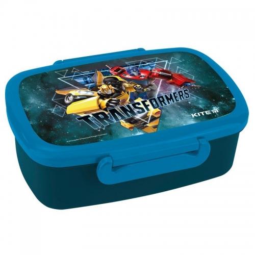 Ланчбокс , контейнер для їжи Kite Transformers , 750 мл