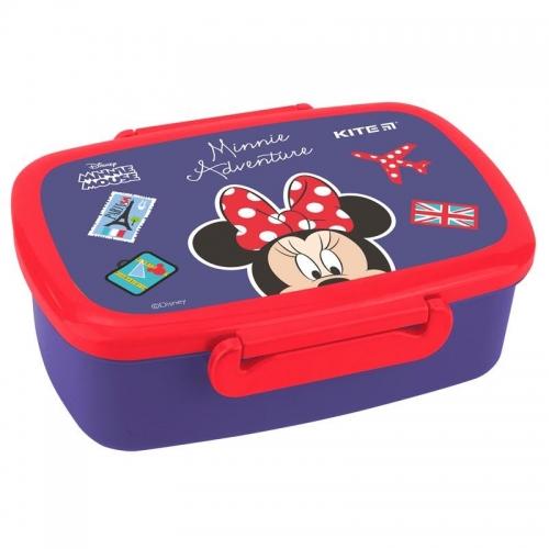 Ланчбокс , контейнер для їжи Kite Mickey Mouse, 750 мл