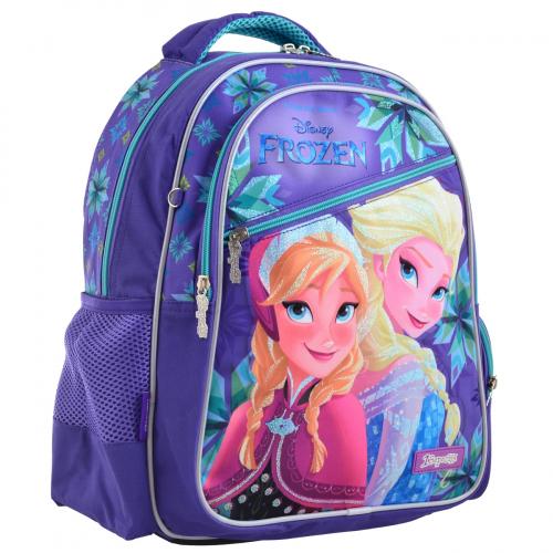 Рюкзак шкільний 1 Вересня S-23 Frozen 556339