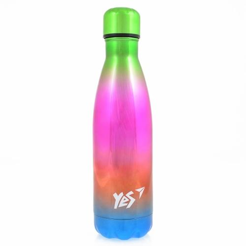"Термос gradient Fresh explosion ТМ""YES"", 500мл"