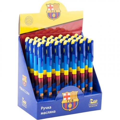 Ручка масляна Kite Barcelona BC17-033