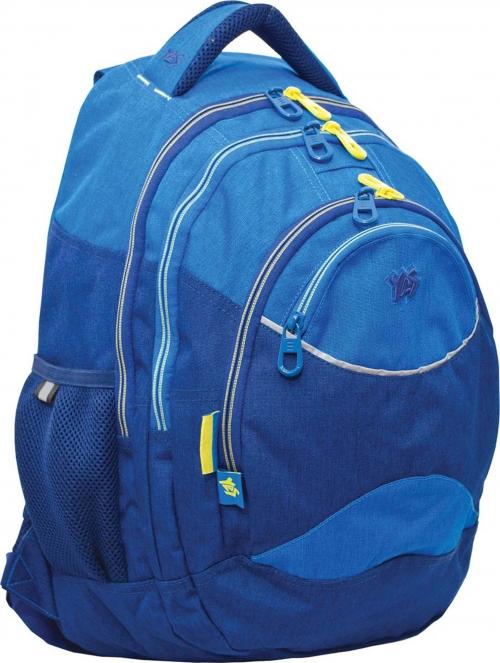 Рюкзак шкільний ортопедичний Т-12 Patriot 552680