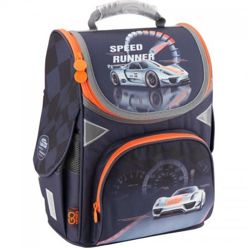 Рюкзак ортопедичний GoPack GO18-5001S-19