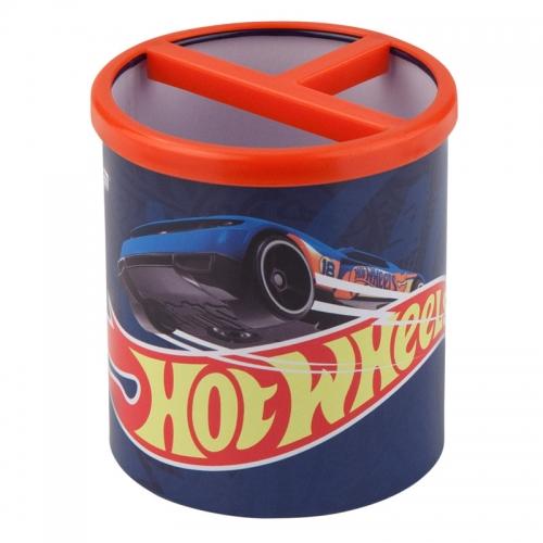 Стакан-підставка круглий Kite Hot Wheels