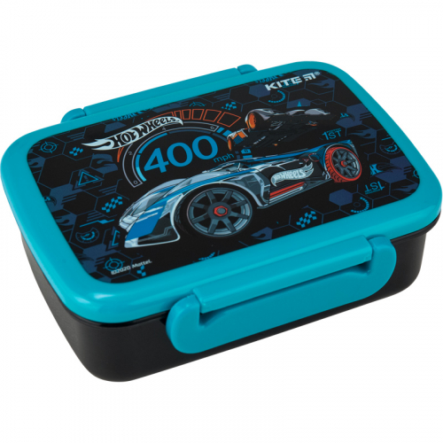 Ланчбокс Kite Hot Wheels HW20-160, 420 мл