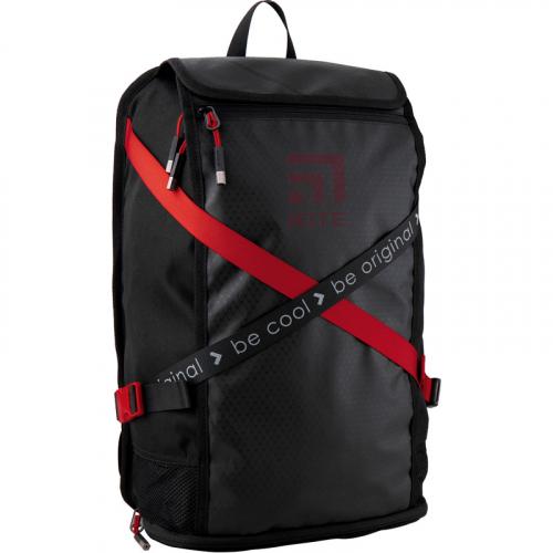 Рюкзак для мiста Kite City K20-917L-1
