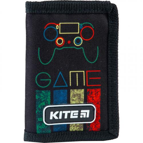 Гаманець дитячий Kite Game changer K21-650-3