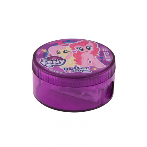 Точилка з контейнером Kite My Little Pony LP19-116