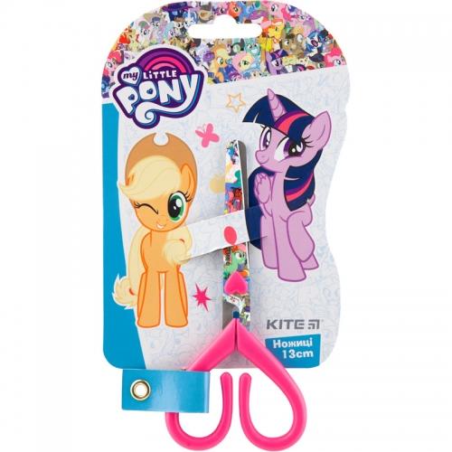 Ножиці з малюнком на лезі Kite My Little Pony LP19-121, 13 см