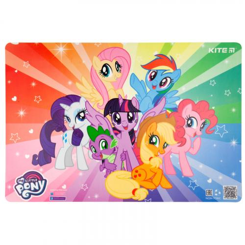 Підкладка настільна Kite My Little Pony LP19-207