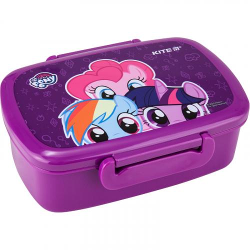 Ланчбокс з наповненням Kite My Little Pony LP20-163, 750 мл