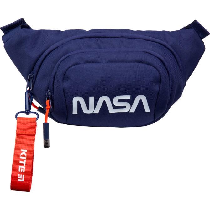 Сумка-бананка Kite City NASA NS21-1007-1