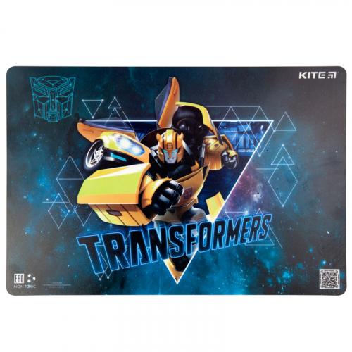 Підкладка настільна Kite Transformers BumbleBee Movie TF19-207
