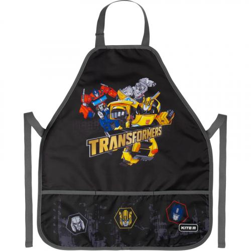 Фартух з нарукавниками Kite Transformers TF20-161