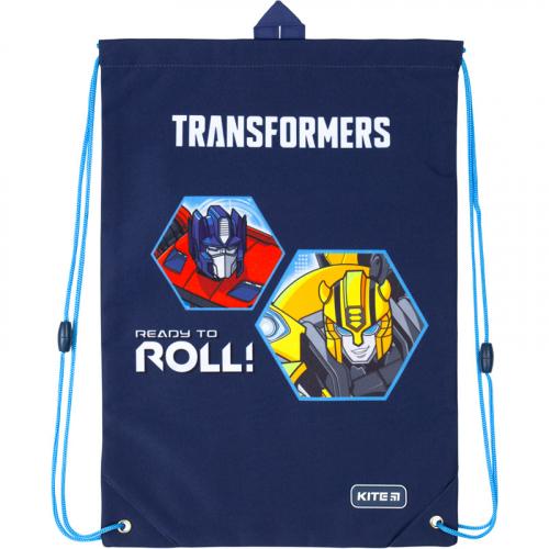 Сумка для взуття Kite Education Transformers TF20-600M-2