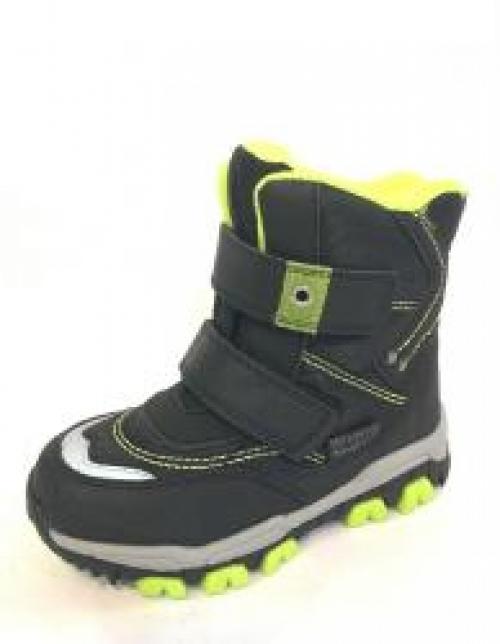 Зимние термо Ботинки TOM.M