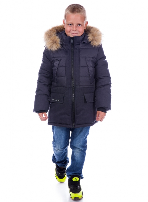 "Зимняя куртка ""Юджин"""