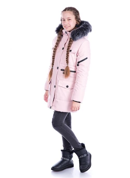 Парка куртка зимняя «Кимберли»