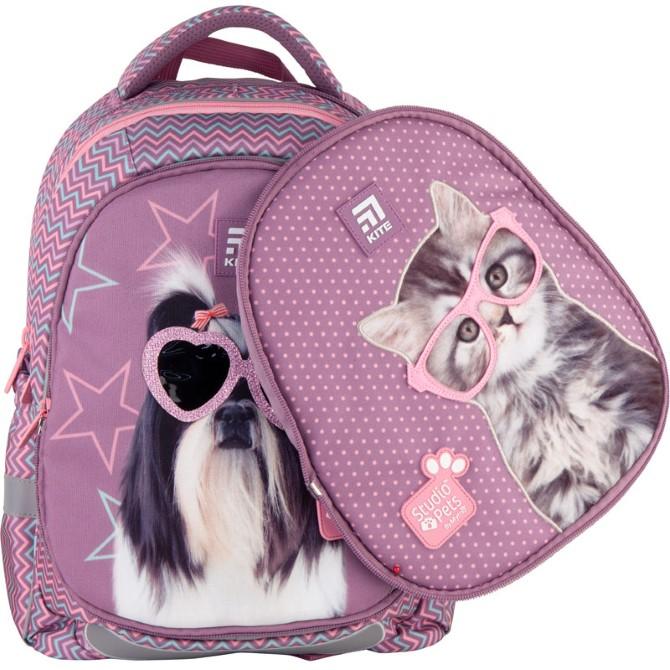 Рюкзак Kite Education Studio Pets SP21-700M(2p)