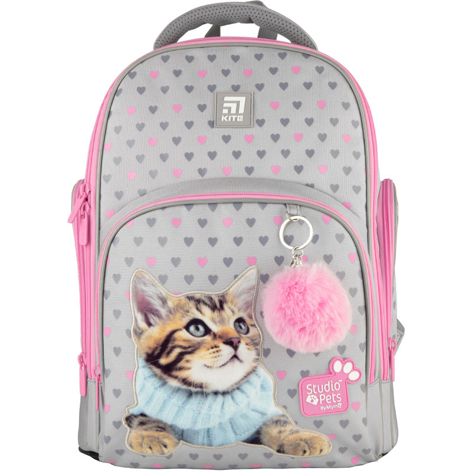 Рюкзак Kite Education Studio Pets SP21-706M