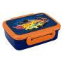 Ланчбокс , контейнер для їжі Kite Hot Wheels , 420 мл